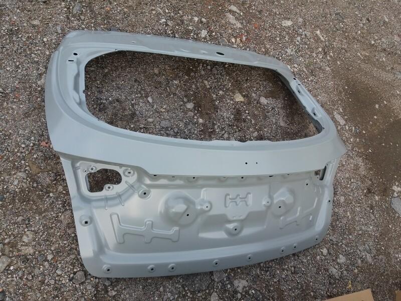 Hyundai I40 2013 y. parts