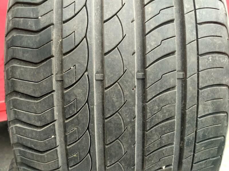R20 summer  tyres passanger car