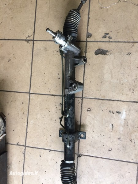 Ssangyong Actyon 2008 y. parts