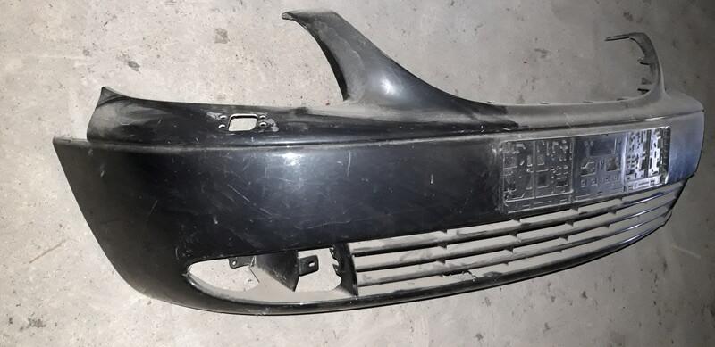 Chrysler Voyager III 2002 y parts