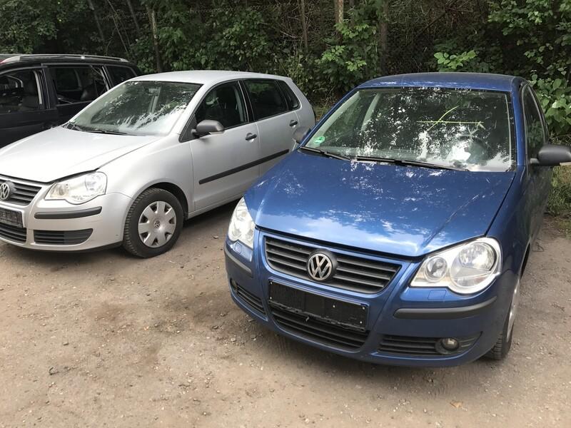 Volkswagen 2006 m. dalys