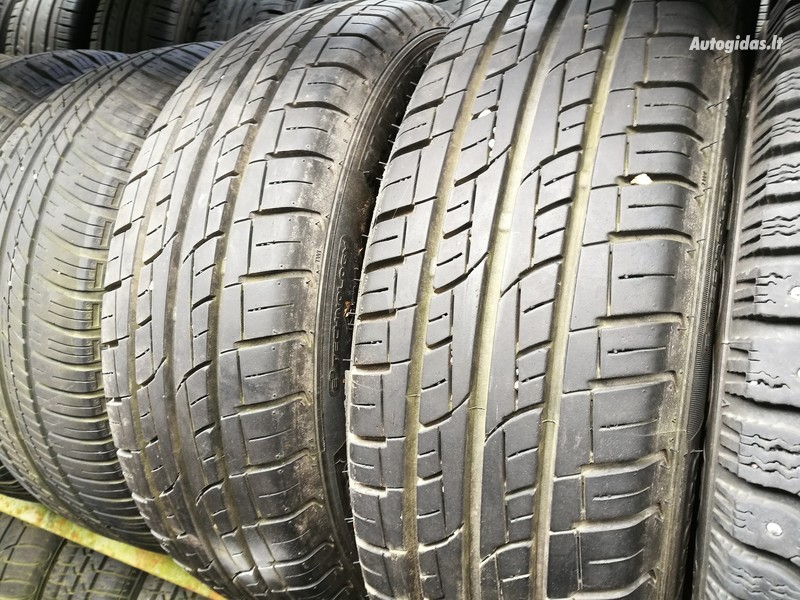 R14 summer  tyres minivans