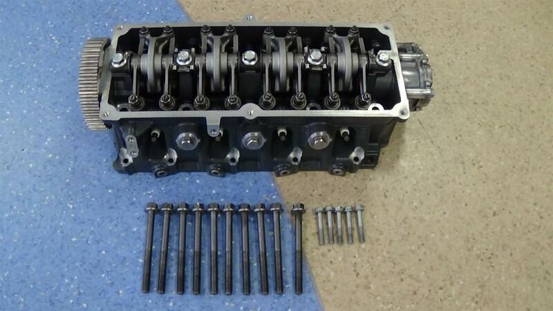 Engine  YAMAHA F70EFI 6CJ-W009A-01-9S 2009 y