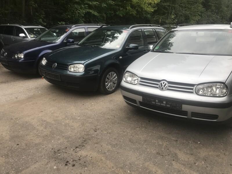 Volkswagen 2002 m. dalys