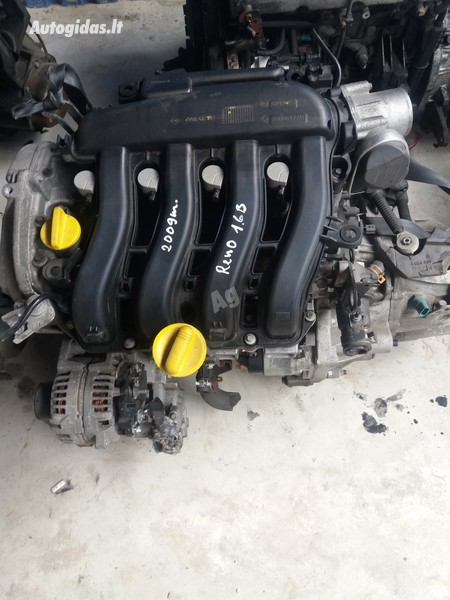 Renault Megane III 2009 y parts | Advertisement | 1023822977