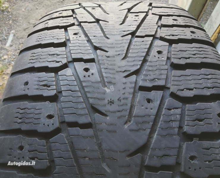 Nokian R20 winter  tyres passanger car