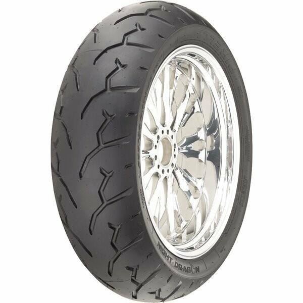 Pirelli Night dragon R18 summer  tyres motorcycles