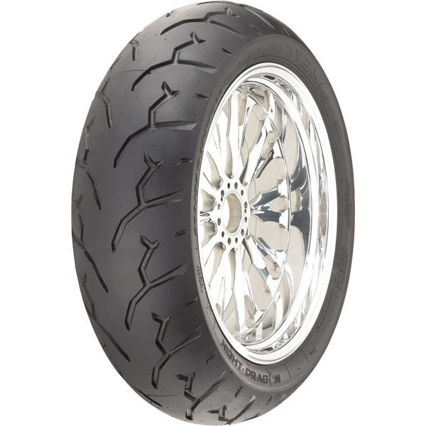 Pirelli Night dragon. R16 summer  tyres motorcycles