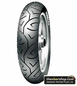 Pirelli Sport demon. R17 summer  tyres motorcycles