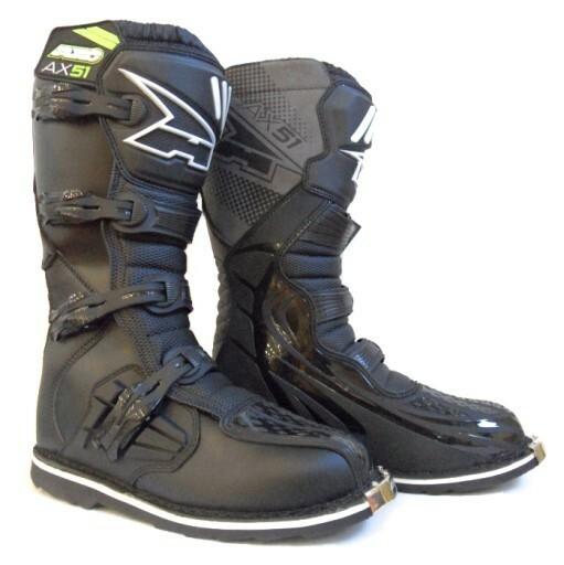 Boots  Axo ax51