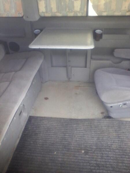 Volkswagen Multivan 1996 г запчясти