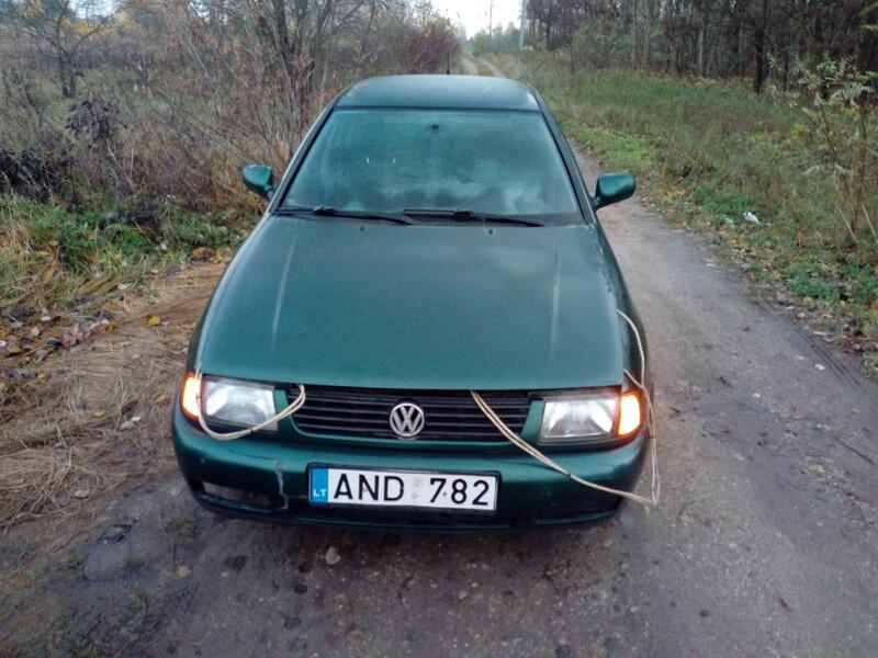 Volkswagen Polo III 1996 y parts