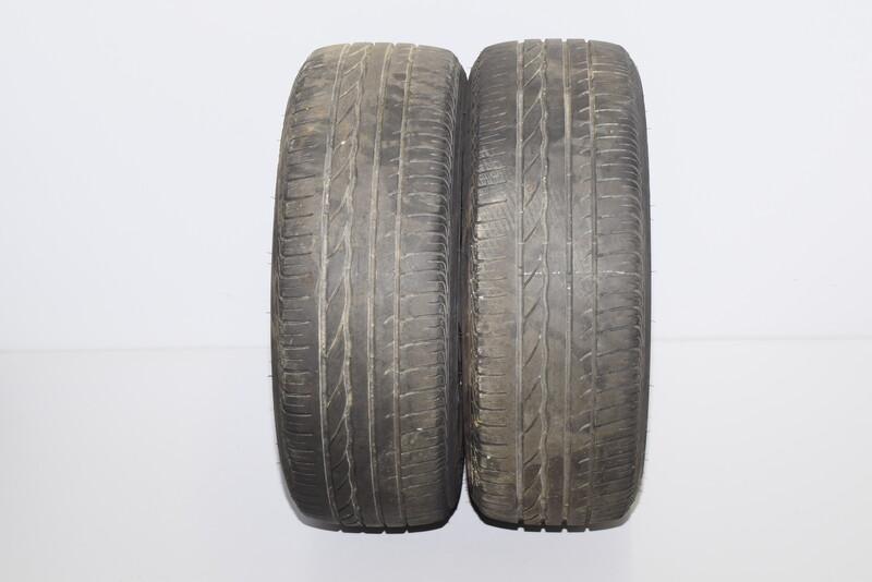 Bridgestone TURANZA ER300 R16 summer  tyres passanger car