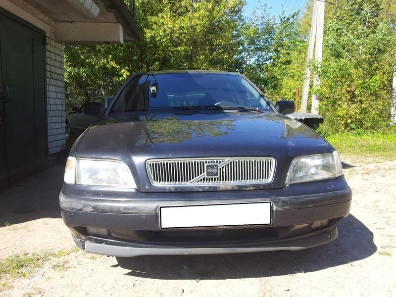 Volvo V40 I 1998 m dalys
