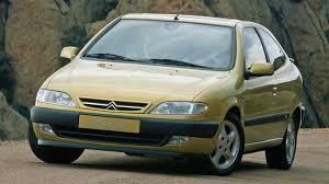 Citroen Xsara I 1998 m dalys