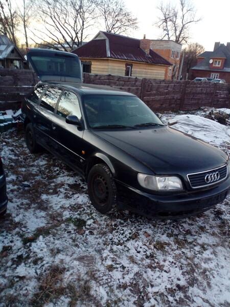 Audi A6 C4 Autopilotas 1996 y parts