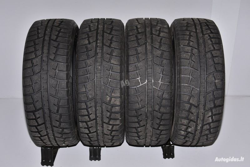 Imperial ECO NORTH-SUV R19 winter  tyres passanger car