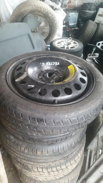 R16 atsarginis ratas