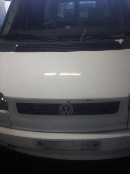 Volkswagen Transporter T4 1994 m dalys