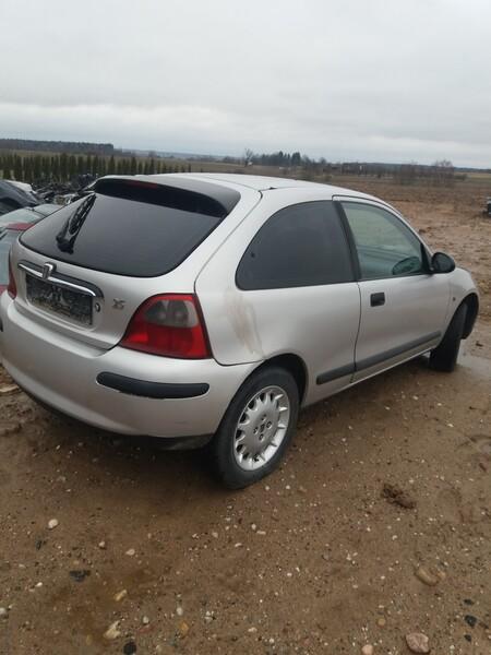 Rover 25 2003 m dalys