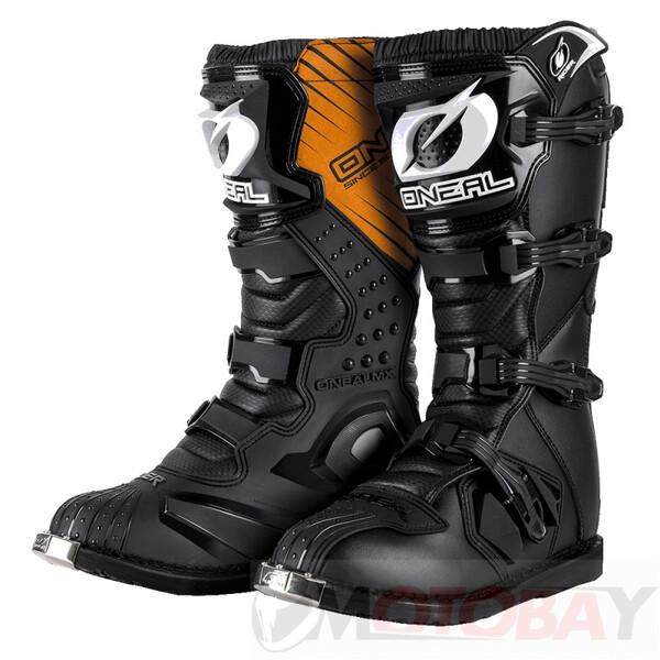Batai  O'NEAL Rider 38-50