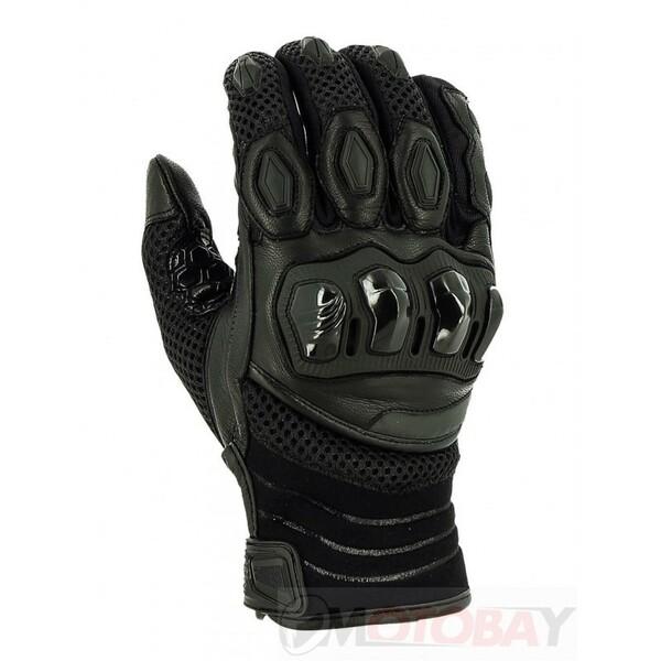 Gloves  RICHA TURBO XS-3XL