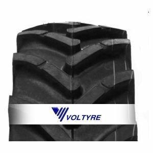 Voltyre VL29 R30 16.9 Padangos traktoriams ir spec technikai