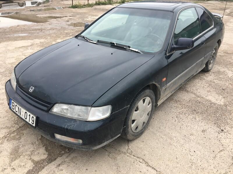 Honda Accord 1995 m dalys