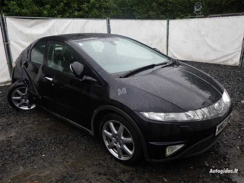 Honda Civic VIII 2006 y parts