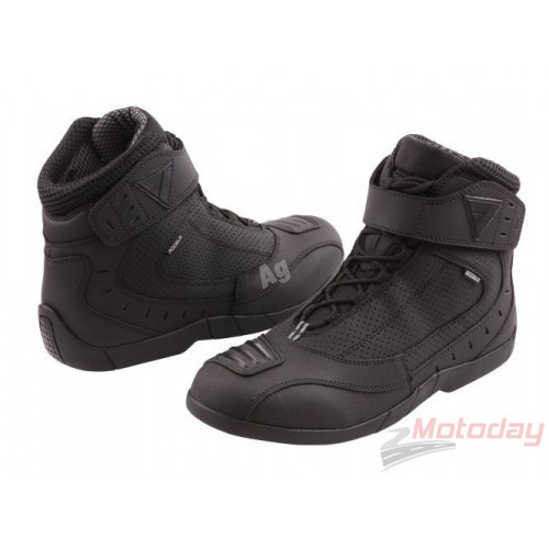 Boots  Modeka Black Rider