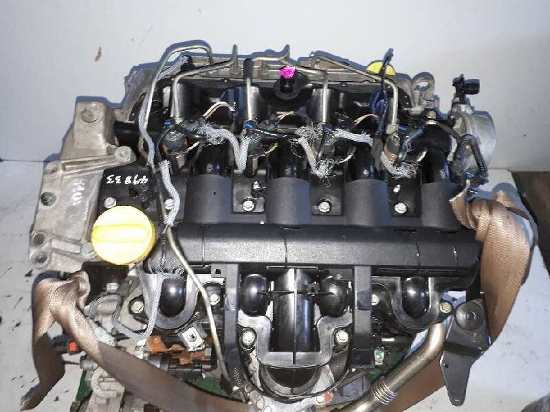 Renault Espace IV 2004 m dalys