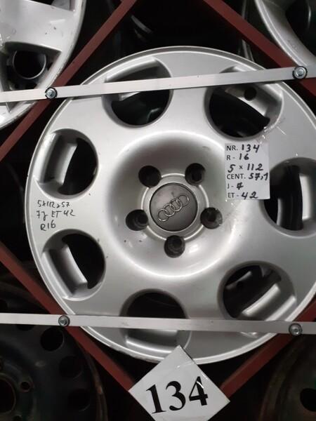 R16 литые  диски