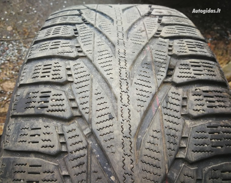 Nokian R17 winter  tyres passanger car