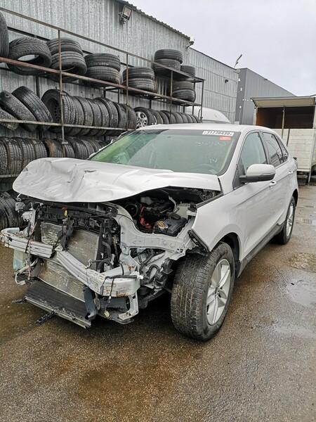 Ford Edge 2017 г запчясти