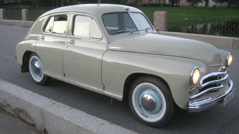 Senovinių automobilių supirkimas