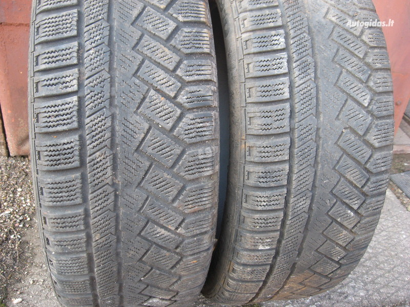 Continental R16 universal  tyres passanger car