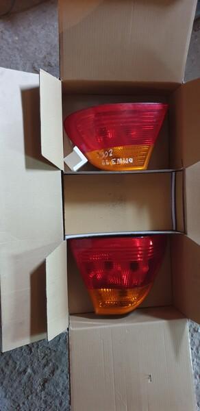 galiniai stopai sedanas, Bmw Serija 3 1999 y parts