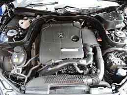 Mercedes-Benz C Klasė 2014 m dalys