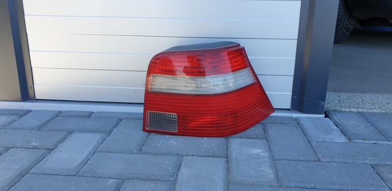 Galinis dešinės pusės žibintas, Volkswagen Golf 2003 m dalys