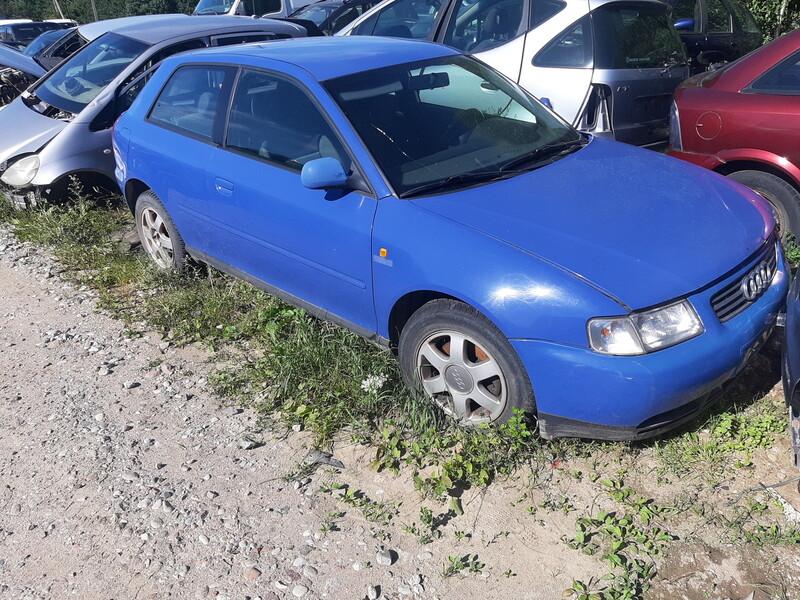 Audi A3 1999 г запчясти