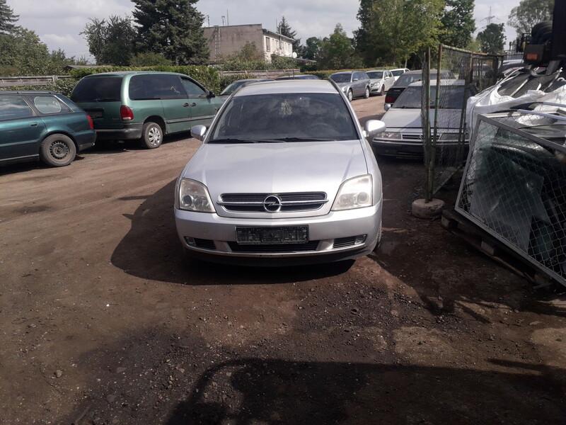 Opel 2004 y parts