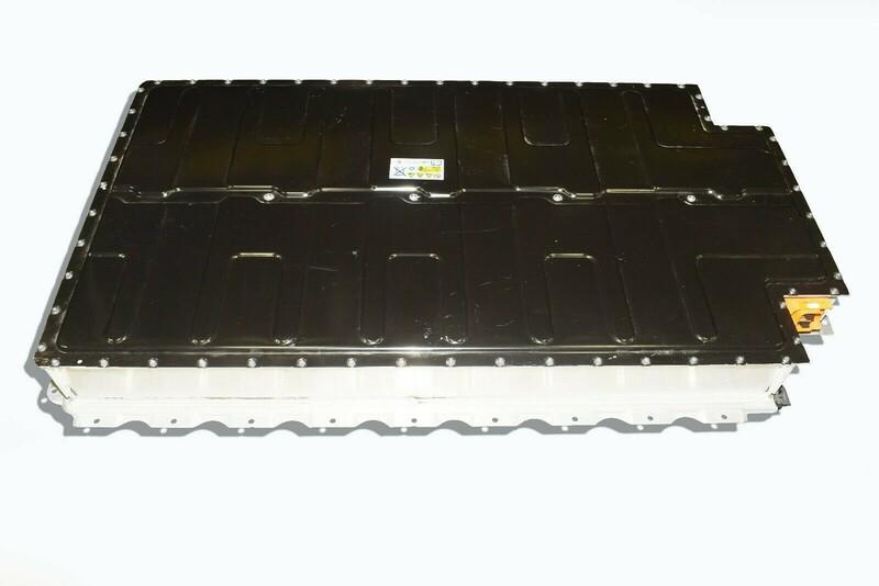 Baterija, Bmw I3 I3 2019 y parts