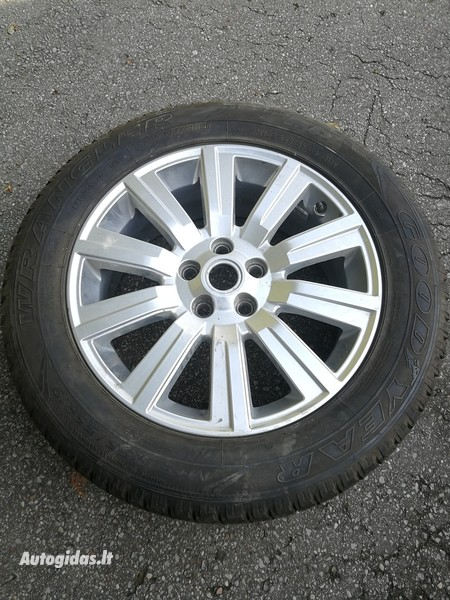 R19 light alloy  rims