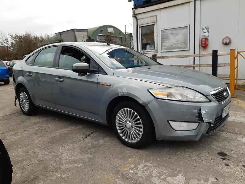 Ford Mondeo 2007 m dalys