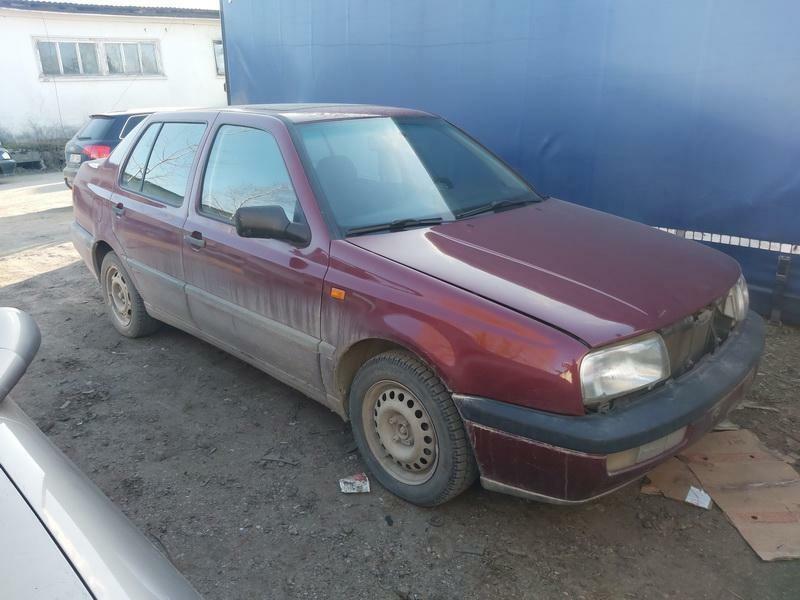 Volkswagen Vento 1995 m dalys