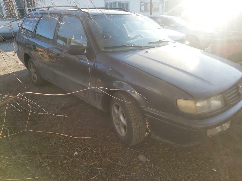 Volkswagen Passat 1994 г запчясти