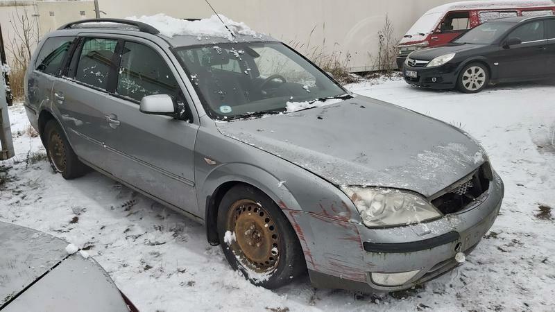 Ford Mondeo 2003 y parts
