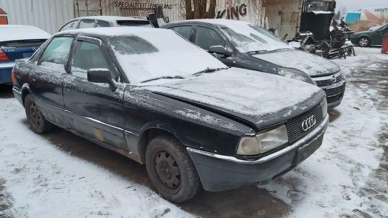 Audi 80 1989 y parts