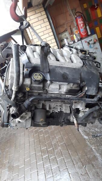 Ford Mondeo MK3 2002 m dalys