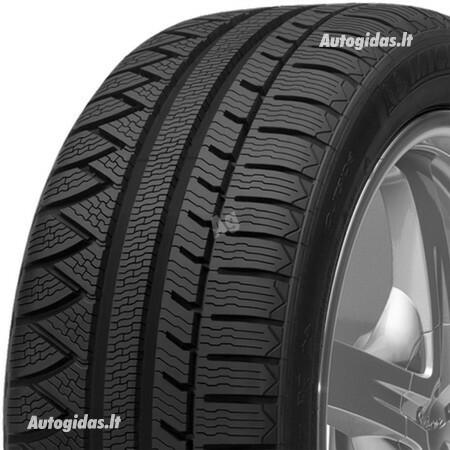 Continental Analogas  AlpinPA3 R16 winter  tyres passanger car